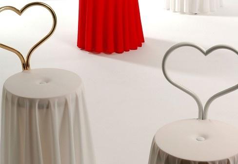 Marcel Wanders Ballerina Chair
