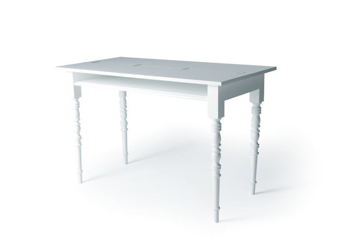 Marcel Wanders Two Tops Secretary