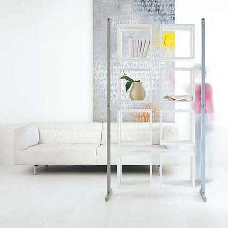 Marco Acerbis Standing Bookcase