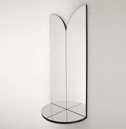 Marco Brunori Delfino Mirror