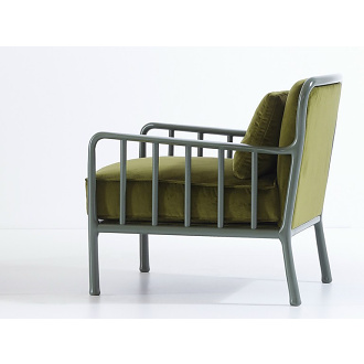 Marco Corti Loom Armchair