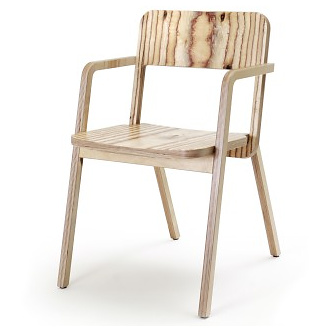Marco Dessi Prater Chair