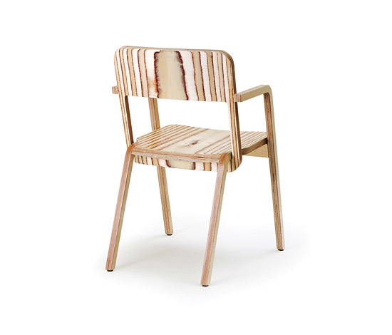 Marco Dessí Prater Chair