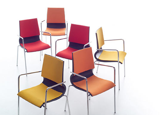 Marco Maran Ricciolina Chairs and Tables