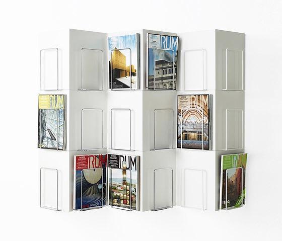 Maria Westerberg Wawe Magazine Shelves