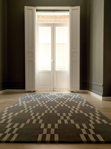 Marie Mees Arabesque Carpet