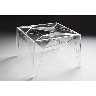 Mario Bellini Braque Coffee Table