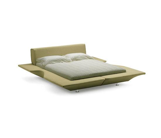Mario Bellini Grandpiano Bed