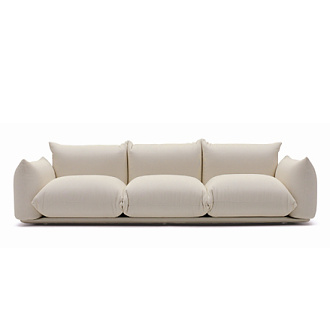 mario bellini faust sofa. Black Bedroom Furniture Sets. Home Design Ideas