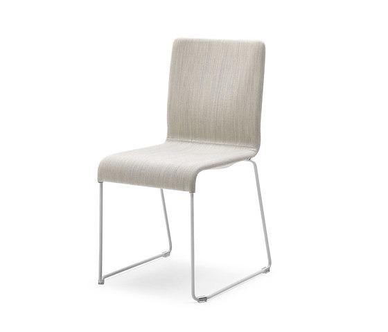Mario Mazzer Eva Chair
