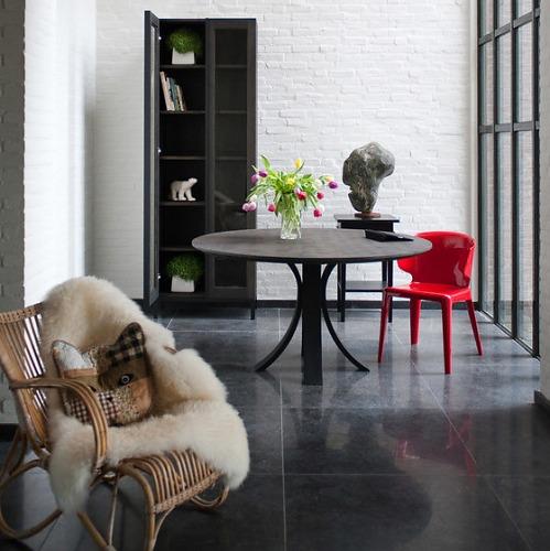 Marlieke Van Rossum Kops Table