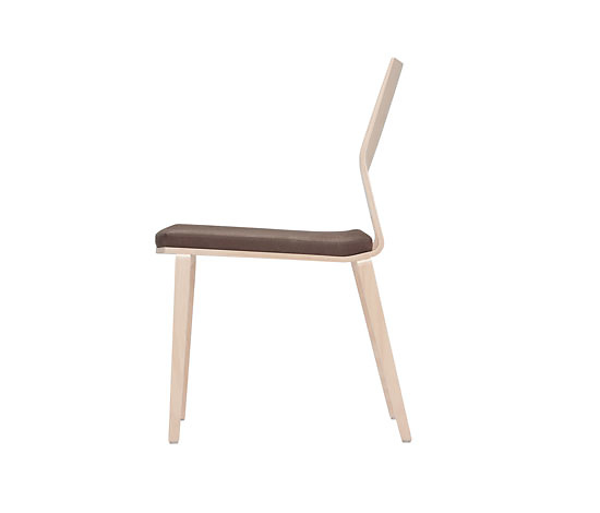 Martin Ballendat Window Chair