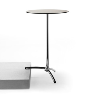 Martin Bühler Stair Bistro Table