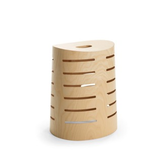 Martin Visser and Ruud Jan Kokke TC Stool