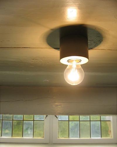 Martin Wallroth Eintopf Lamp