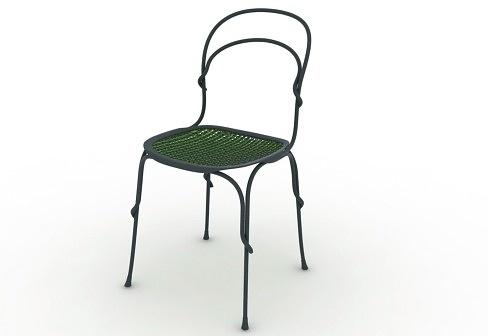 Martino Gamper Vigna Chair