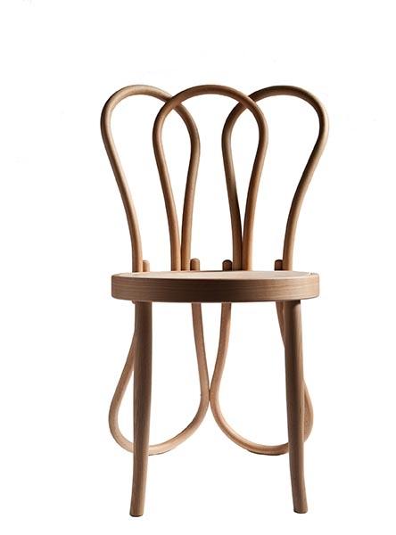 Martino Gamper Postmundus Chair