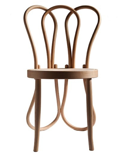 Martino Gamper Postmundus Chair