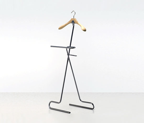 Marzio Rusconi Clerici Ironman Clothes Stand