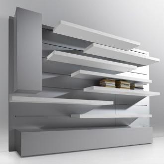 Massimo Mariani Novae Bookshelf
