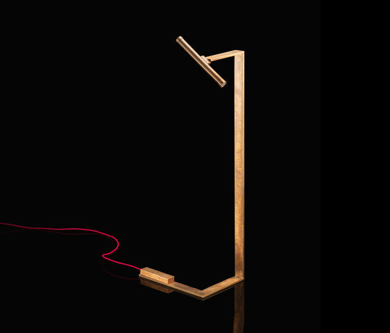 Massimo Castagna Flat Lamp
