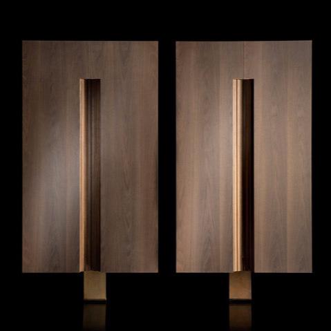 Massimo Castagna Frame Cabinet