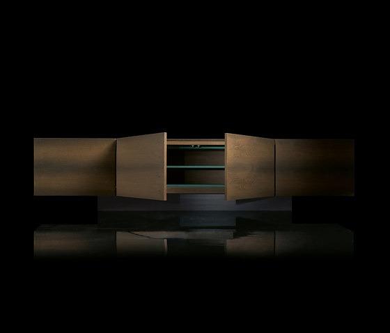 Massimo Castagna Side X Sideboard