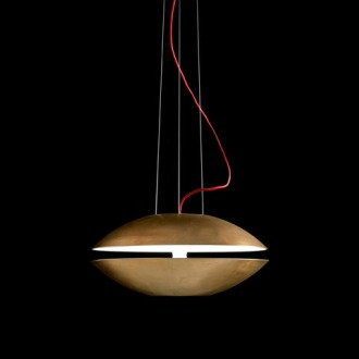 Massimo Castagna U-Light Lamp