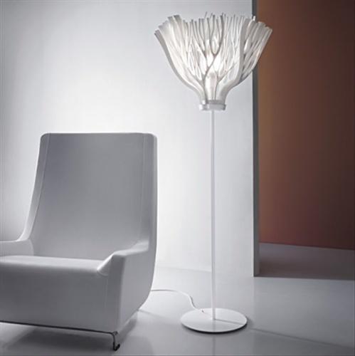Matali Crasset Foglie Lamp