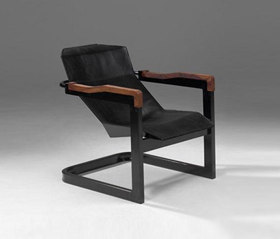 Mats Theselius Atlantic Chair