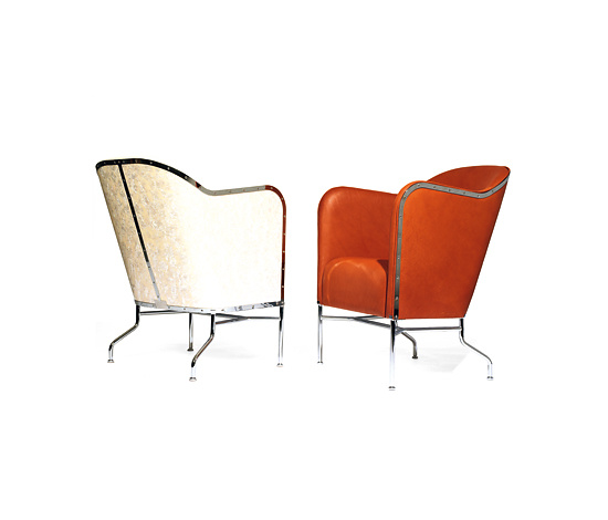 Mats Theselius Star Armchair