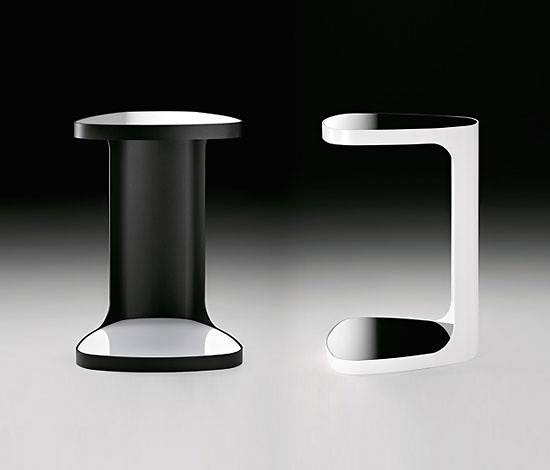 Matteo Ragni Ginko Table