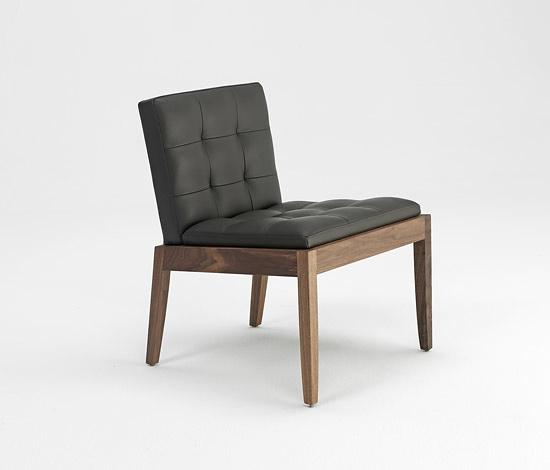 Matteo Thun Bever Armchair