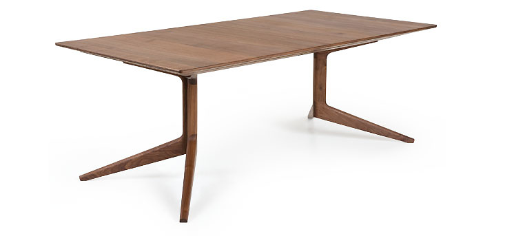 Matthew Hilton Light Extending Table