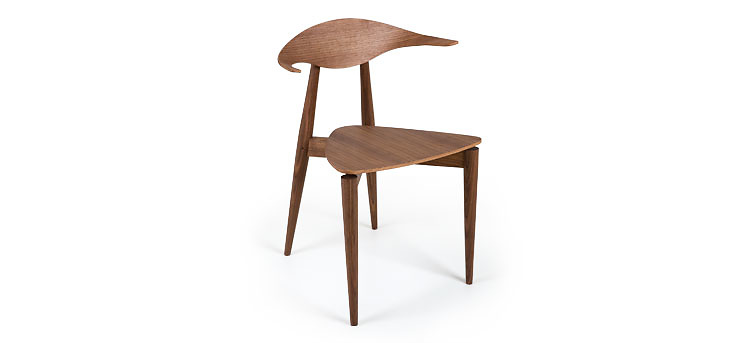 Matthew Hilton Manta Dining Chair