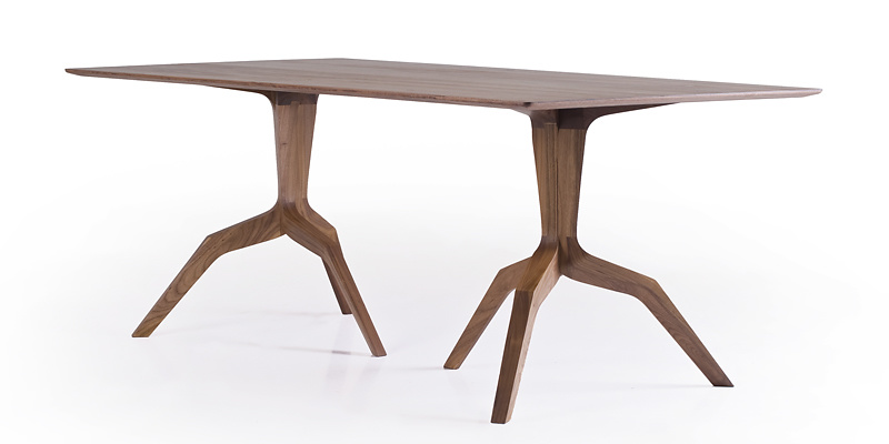 Matthew Hilton Mars Rectangular Table