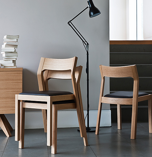 Matthew Hilton Profile Chair