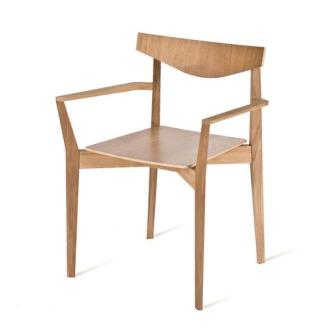 Matthew Hilton Bridge Chair