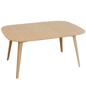 Matthew Hilton Bridge Table