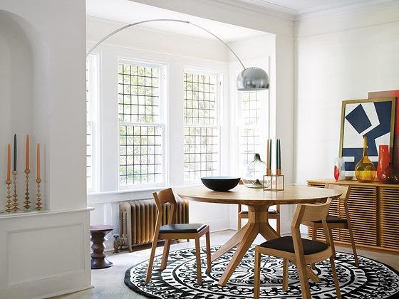 Matthew Hilton Cross Table Collection
