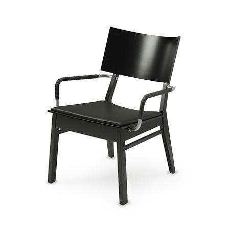 Mattias Ljunggren Gute Easychair