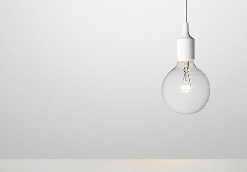 Mattias St 229 Hlbom E27 Lamp