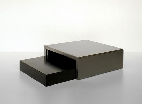 Maurizio Peregalli Fritz & Teo Low Table