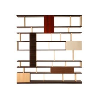 Maurizio Duranti Patchwork Shelves