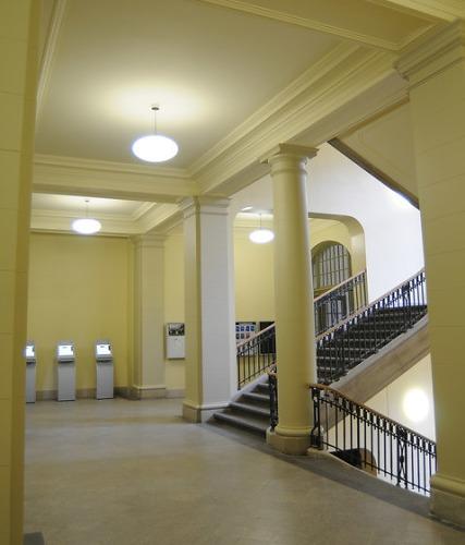Mawa Design Humboldt Uni Lamp