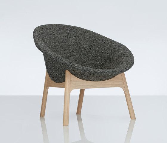 Michael Sodeau Lily Longe Chair