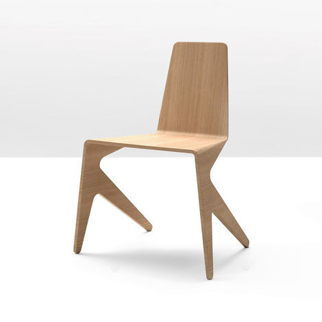 Polka Alma Chair
