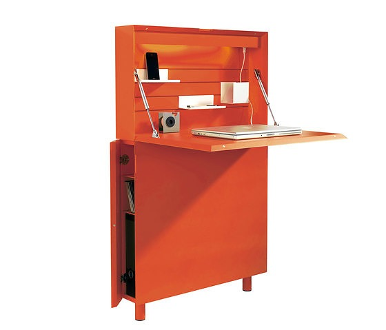 Michael Hilgers Flatmate Home Office