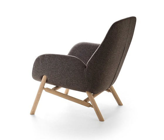 Michael Schmidt Mysa Chair Collection