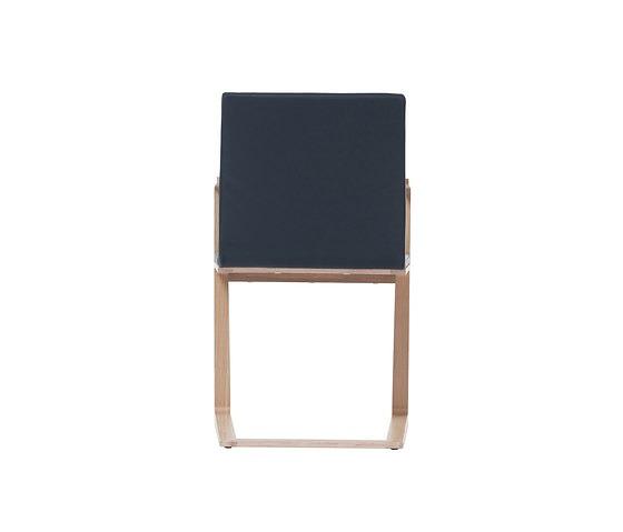 Michal Riabič Mojo Chair